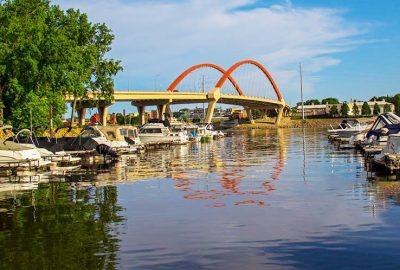 Marinas & River Access
