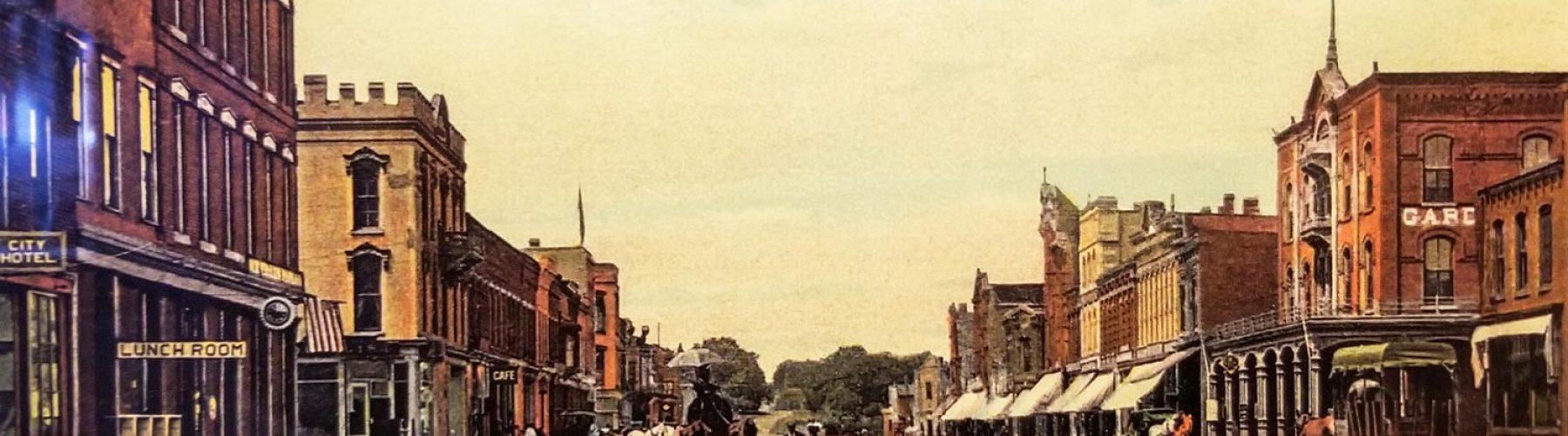 SecondStreetLookingWest-Hastings-MN