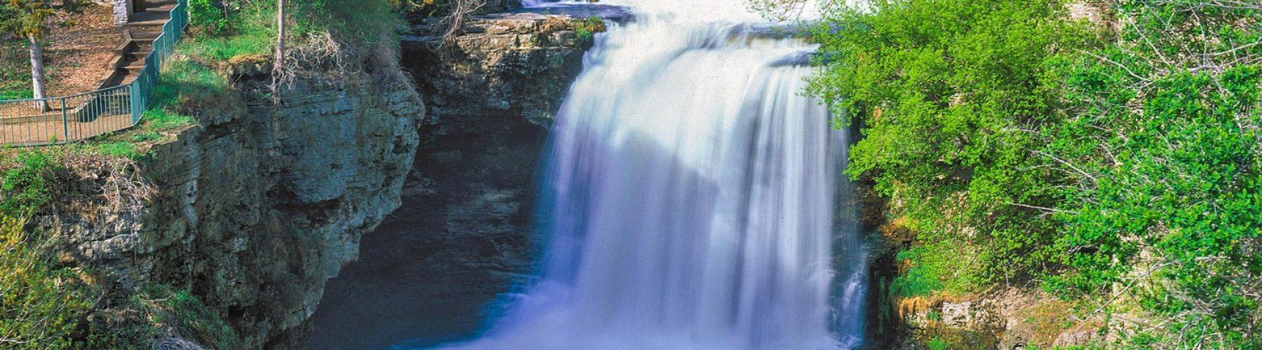 vermillion-falls